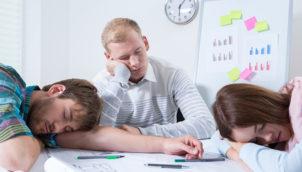 Закройте «переговорки на ключ», или повышаем эффективность рабочих встреч