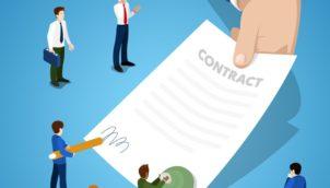 Какими должны быть контракты в Agile