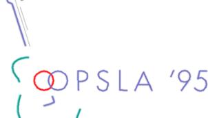 oopsla 95