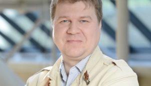 Василий Савунов