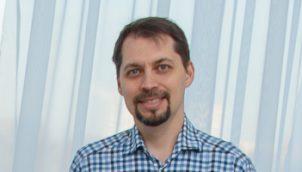Алексей Евдокимов ScrumTrek