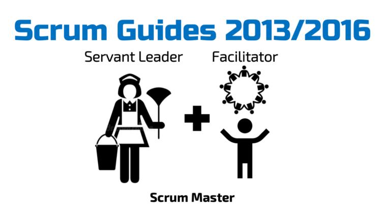 Scrum Guide 2013